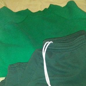 Other - Mens sweats